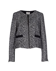 Pinko Tag Suits And Jackets Blazers Women Black