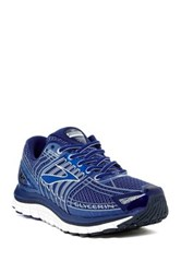Brooks Glycerin 12 Running Shoe Multiple Widths Available Men Blue
