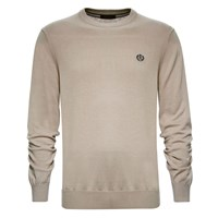 Henri Lloyd Moray Club Crew Grey Marl