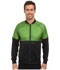 Brooks Run Thru Jacket Black Forest Men's Coat