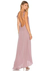 Rory Beca Maid By Yifat Oren Nelli Gown Purple