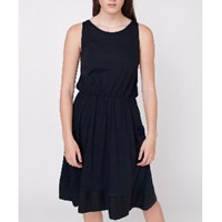 Beaumont Organic Logan Cotton And Linen Dress