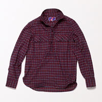 Best Made Company Flannel Pullover