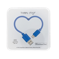 J.Crew Happy Plugstm Lightning Cable Cable Cobalt