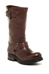 Diesel B My Rock Free Wheel Boot Brown