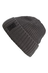 Men's Spyder 'Lounge' Knit Beanie Grey Polar