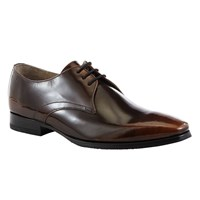Oliver Sweeney Tuckley Derby Shoes Brown