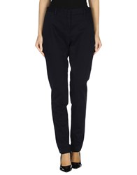 Gant Trousers Casual Trousers Women Black
