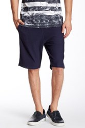Antony Morato Lasercut Short Blue
