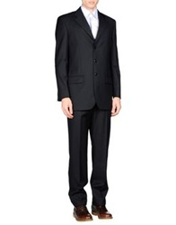 Peter Reed Suits Black