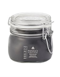 Borghese Fango Purificante Purifying Mud Mask For Face And Body No Color