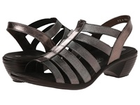 Ara Peony Titan Metallic Calf Stretch Women's Sandals Bronze