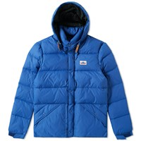 Penfield Bowerbridge Jacket Blue