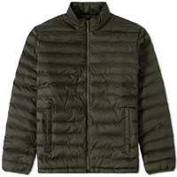 Barbour Templand Quilt Jacket Green