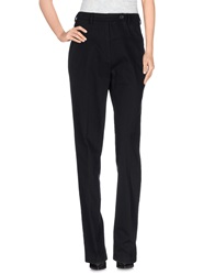 Mauro Gasperi Casual Pants Black