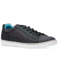 Calvin Klein Jeans Men's Zamir Sneakers Men's Shoes Black