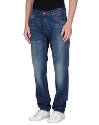 Ben Sherman Denim Denim Trousers Men