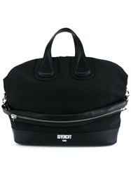 Givenchy Nightingale Top Handle Bag Black