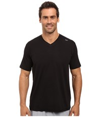 Tasc Performance Vital V Neck Black Men's Workout