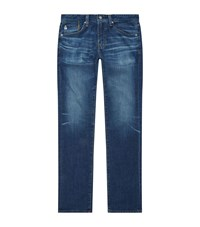 Ag Jeans Matchbox Slim Jeans Male