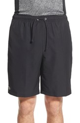 Men's Lacoste 'Sport Diamante' Drawstring Athletic Shorts
