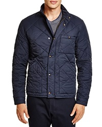 The Men's Store At Bloomingdale's Quilted Jacket