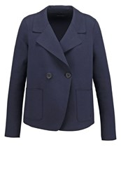 Marc O'polo Blazer Boston Blue Dark Blue