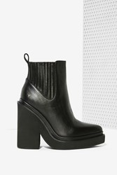 Nasty Gal Windsor Smith Pommy Leather Boot