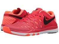 Nike Train Speed 4 Action Red Black Total Crimson Blue Glow Men's Shoes Orange