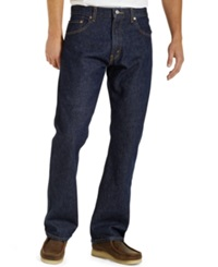 Levi's 517 Bootcut Fit Rinse Wash Jeans