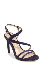 Imagine By Vince Camuto Women's Imagine Vince Camuto 'Gian' Strappy Sandal Indigo