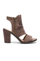 Rebels Angie Heel Charcoal