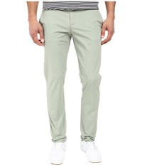 Original Penguin P55 Chino Lily Pad Men's Casual Pants Green