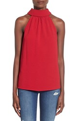 Women's Wayf Halter Neck Sleeveless Blouse
