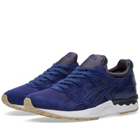 Asics Gel Lyte V Blue
