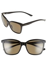 Women's Smith Optics 'Colette' 55Mm Chromapop Polarized Sunglasses