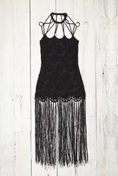 Free People Womens Vintage 1980S Moschino Dress