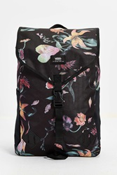 Nelson Floral Flap Top Backpack Assorted