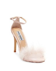 Steve Madden Scarlett Dress Sandals Pink