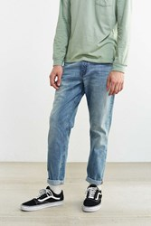 Bdg Bay Wash Slim Jean Vintage Denim Light