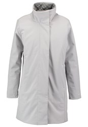 Patagonia Sidesend Short Coat Drifter Grey Light Grey