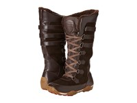 Pajar Canada Aventure Dark Brown Women's Boots