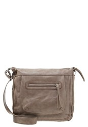 S.Oliver Across Body Bag Chinchilla Beige