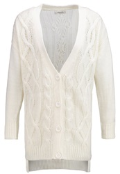 Zalando Essentials Cardigan Off White Off White