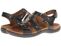 Cobb Hill Revsoothe Black Women's Sandals