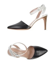 Alberto Gozzi Pumps Black
