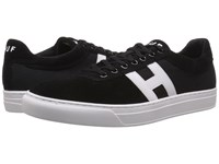 Huf Soto Black Men's Skate Shoes
