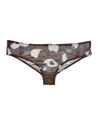 Marni Briefs Dark Brown