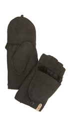Mackage Orea Texting Gloves Black