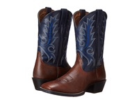Ariat Sport Outfitter Fiddle Brown Arizona Sky Cowboy Boots
